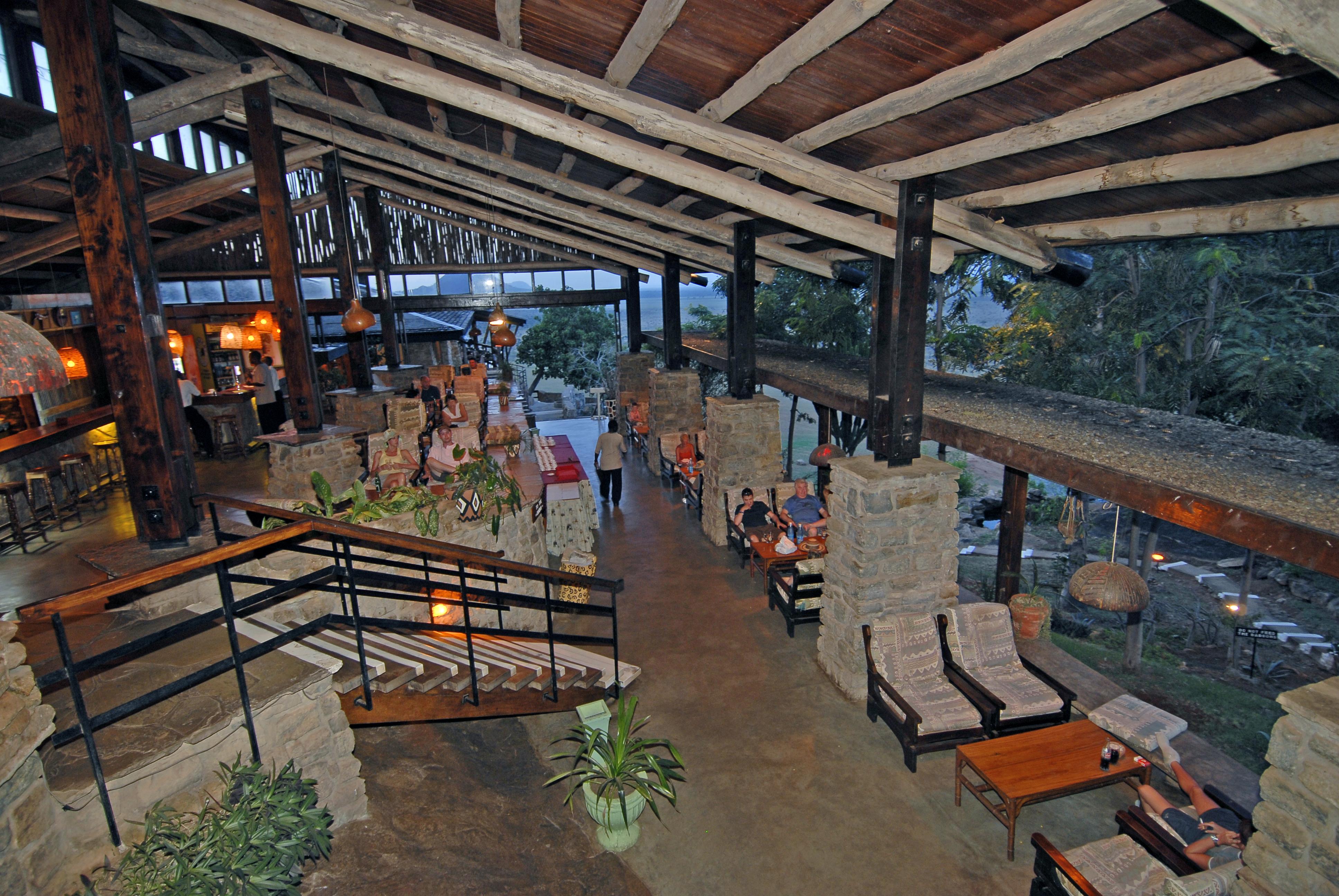 Voi Safari Lodge Aj Tours And Safaris